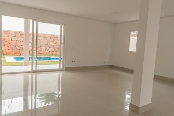 Casa Em Condomínio Para Venda Em Indaiatuba, Vila Panorama, 4 Dormitórios, 4 Suítes, 5 Banheiros, 4 Vagas - _1-1406680