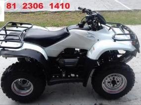 Cuatrimoto Honda 250cc Mod 2009 (nacional