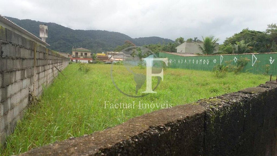 Terreno À Venda, 1800 M² Por R$ 1.100.000 - Enseada - Guarujá/sp - Te0696