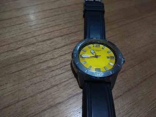 Relógio De Pulso Fossil Masculino