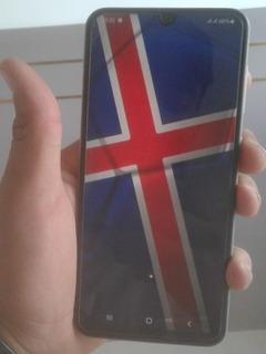 Celular Samsung Galaxy A30 64gb Branco