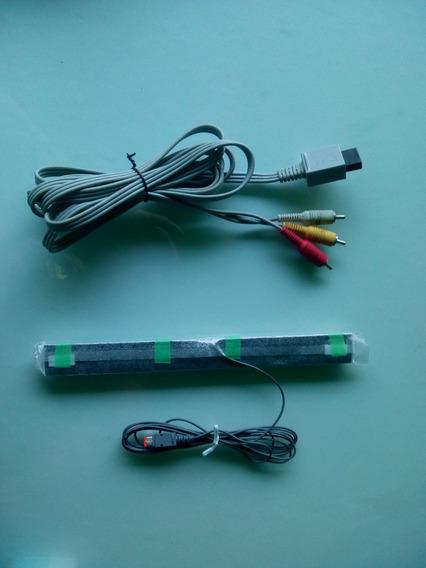 Kit Nintendo Wii
