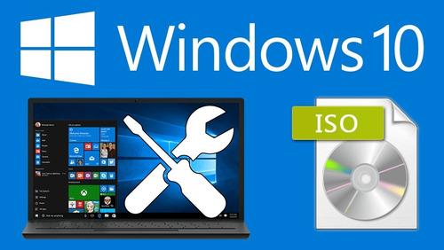Instalacion De Windows Pc Escritorio / Notebook-netbook