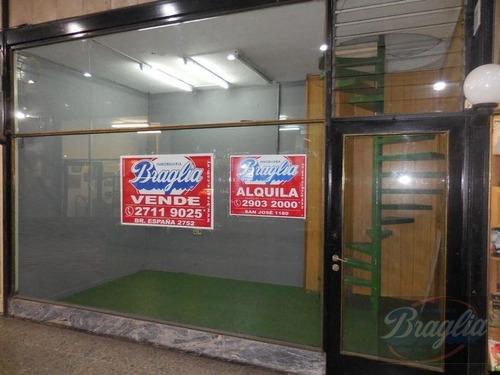 Venta Local Comercial Monoambiente Centro Braglia 0-28570