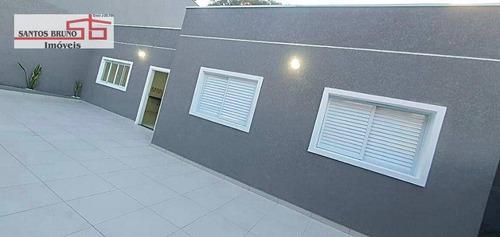 Imagem 1 de 18 de Excelente Casa Térrea(inteiramente Reformada) De 03 Dormitórios Sendo 01 Suíte Churrasqueira E 05 Vagas De Garagem No Bairro Do Imirim - Ca1070