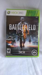 Battlefield 3 - Nuevo Y Sellado - Xbox 360