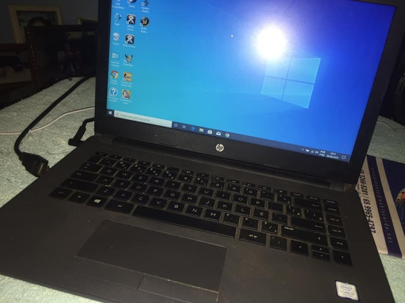 Notebook 240 - G6