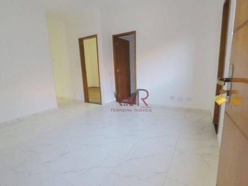 Imagem 1 de 24 de Apartamento À Venda Na Vila Formosa Sp - Ap1051