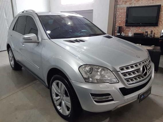 Mercedes-benz Ml 320 Cdi 3.0 Diesel Sport 2011