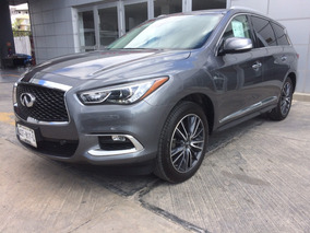 Infiniti Qx 60 Perfection 7 Pas