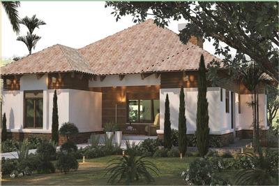 Villa De Venta En Jarabacoa Rmv-158b