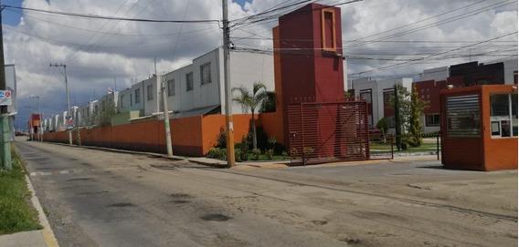 Hermosa Casa En Fraccionamiento Ex- Hacienda Las Torres Pachuca De Soto