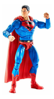 Dc Multiverse Justice League Superman Kingdom Come Mattel