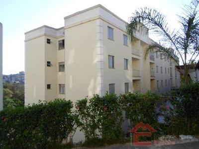 Venda - Apartamento Residencial Costa Verde / Cotia/sp - 5974