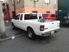 Ford Ranger Xlt L4 Crew Cab 5vel Limited Mt 2009
