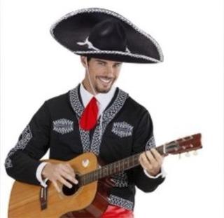 Chapeu Mexicano /sombrero