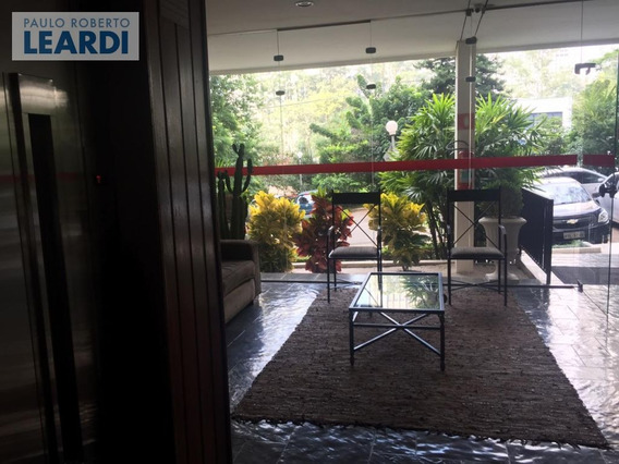Apartamento Morumbi - São Paulo - Ref: 573171
