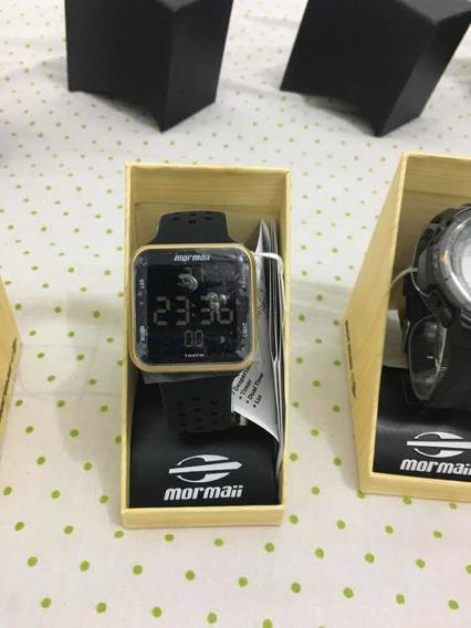 Relógios De Várias Marcas Com Garantia !!