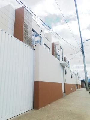 De Oportunidad Vendo Casa Para Estrenar En Ibarra