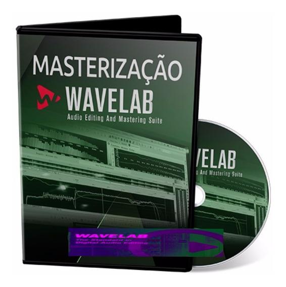 Curso De Masterização No Wavelab