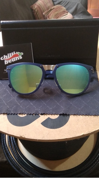 Óculos Jazz [chillibeans Alok]