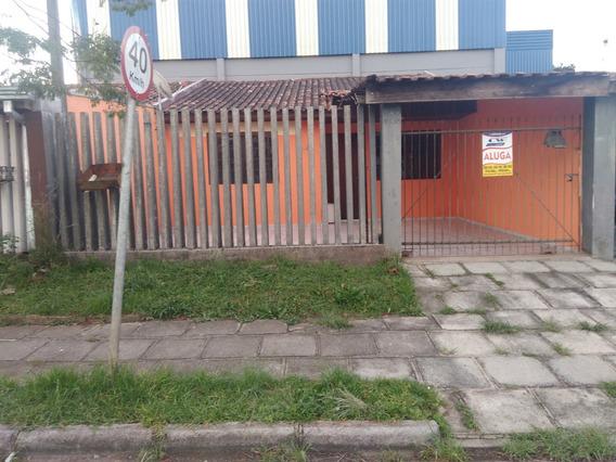 Casa Residencial - Costeira 00145.002