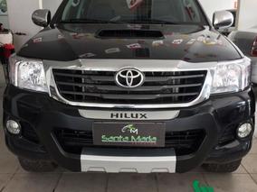 Toyota Hilux Sr 3.0 4x4 2012/2013