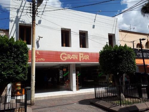 Local En Renta En San Luis Potosí Centro