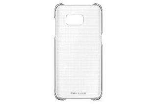 Capa Original Protetora Para Galaxy S6 Samsung Clear