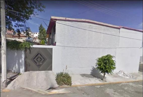 Remate Casa De 3 Recamaras En Residencial Coacalco
