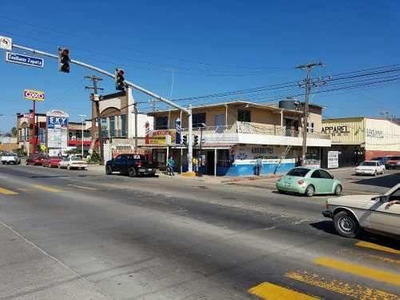 Se Vende Local Comercial 165m2 En Reforma $110,000.00 Dlls.