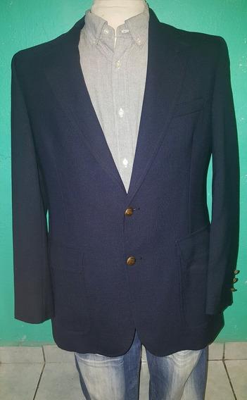 Saco/blazer Izod Lacoste Original(no Polo,hugo Boss,prad)