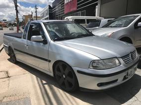 Volkswagen Saveiro 1.8 2001