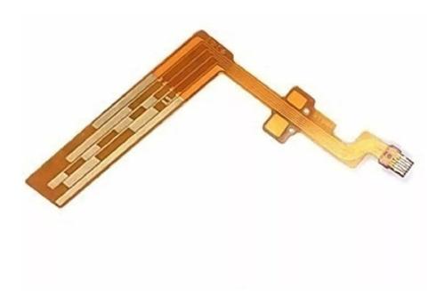 Flex Do Foco Lente Objetiva Canon 18-55 Mm (envio R$ 12,00)