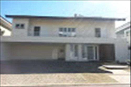 Imagem 1 de 9 de Sobrado Com 4 Dorms, Residencial Morada Dos Lagos, Barueri - R$ 2.2 Mi, Cod: 222500 - V222500