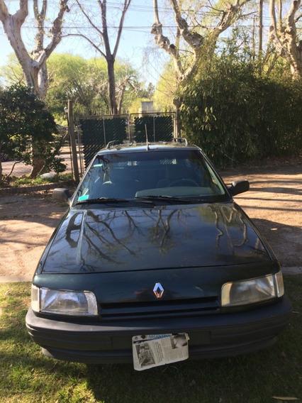Renault Nevada Diesel Motor 2,1 Primera Mano