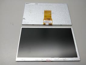 Tela Display Lcd Tablet Dl I-style Lcd 7 Polegadas