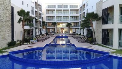 Apartamentos Frente A La Playa Los Corales