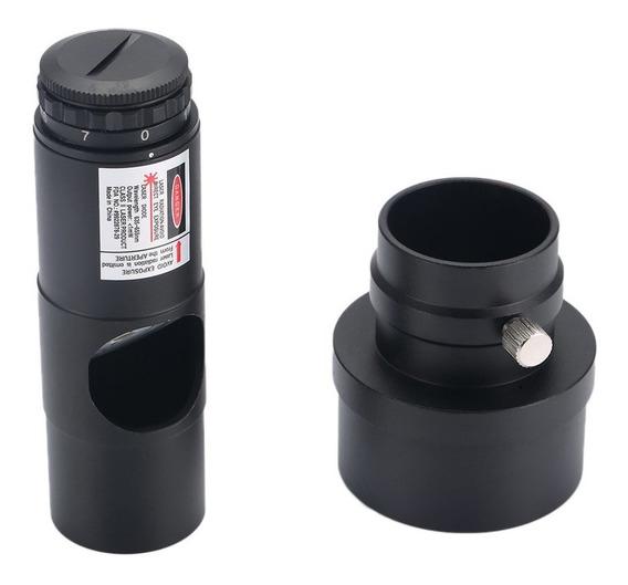 Bovino Anti-metal Calibração Laser Eyepiece Newton Reflexão