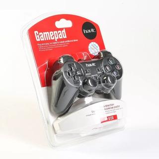 Joystick Ps2 Playstation 2 Havit ( No Es Sony ) Excelelnte