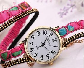 Relógio Feminino Muito Elegante. Promoção!!!!!