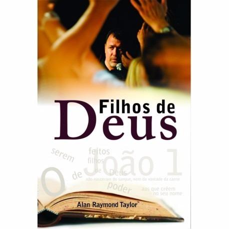 Livro Filhos De Deus
