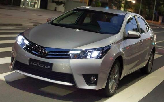 Toyota Corolla Xei 2.0 (0km) - 2019/2020