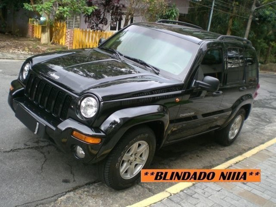 Jeep Cherokee Sport 4x4 3.7 V6 12v, Jeep200
