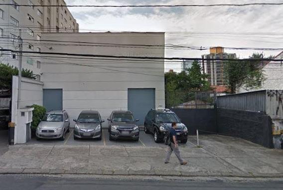 Prédio Para Aluguel, 4 Vagas, Vila Mariana - São Paulo/sp - 6170