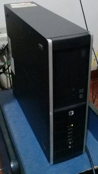 Pc Hp Compaq 8200 Elite, Fator Forma Pequeno