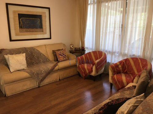 Casa 274m², 4 Dormitorios,  2 Vagas - Planalto Paulista - Ca1296