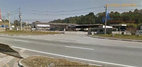 Imagem 1 de 16 de Áreas Industriais Para Alugar  Em Itapevi/sp - Alugue O Seu Áreas Industriais Aqui! - 1357020