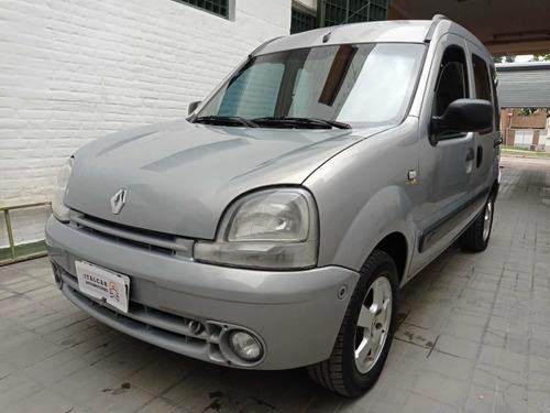 Renault Kangoo 1.9 Montagne D 2007