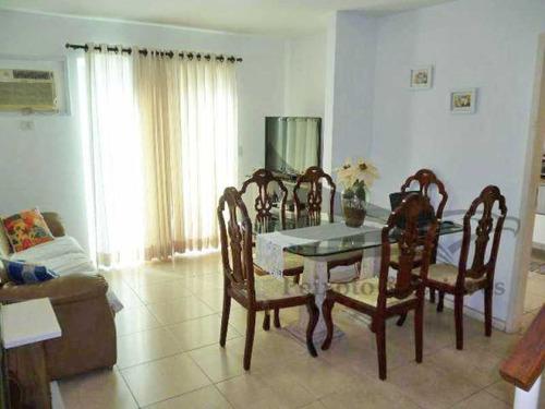 Imagem 1 de 15 de Apartamento-à Venda-barra Da Tijuca-rio De Janeiro - Svap20011